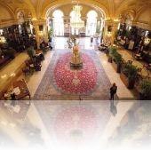 Hotel de Paris Monte-Carlo 7